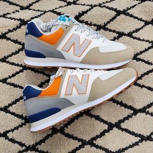 New Balance Shoes - New Balance 574 Moon Lantern Running Shoes